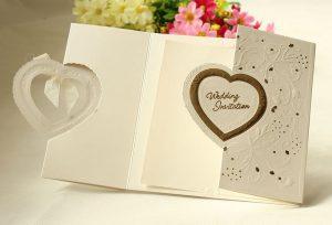 Yang Perlu Diperhatikan Sebelum Membuat Undangan Pernikahan