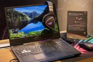 Ini Dia Seri Laptop Asus ROG dengan Harga yang Terjangkau