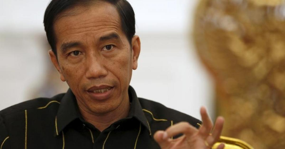 Lahir dari Keluarga Sederhana, Jokowi Pernah Menjalani Berbagai Pekerjaan