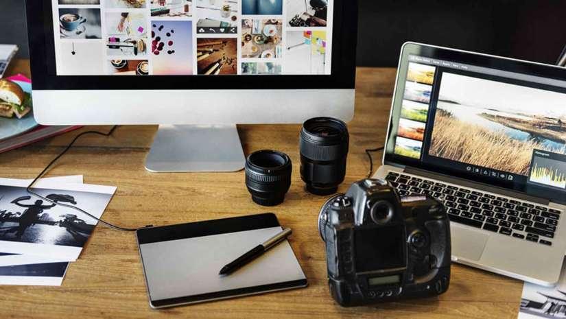 Mari Mengenal Serba Serbi Dunia Edit Foto atau Digital Editing