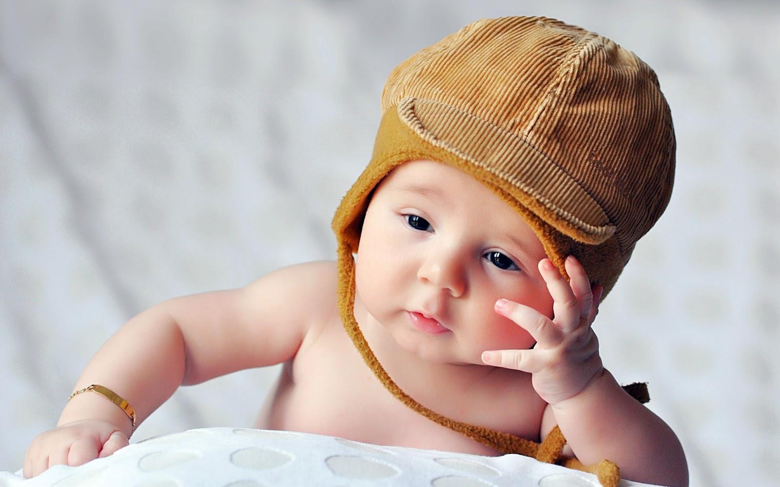 Nama Bayi Laki-laki yang Bermakna Cerdas dan Pintar