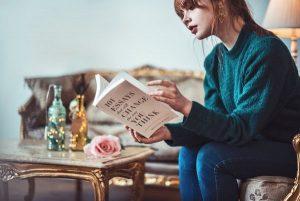 Di iLotte Bisa Didapatkannya Buku Import Self Improvement Murah