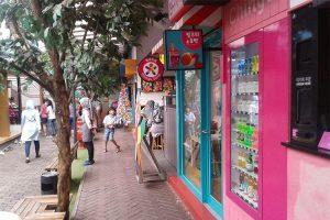 Kampung Korea (Little Seoul Bandung)