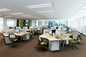 5 Keuntungan Sewa Kantor yang Perlu Anda Ketahui