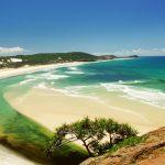 Wisata pantai terbaik