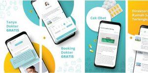 Berbagai Manfaat dan Keunggulan dari Fitur Chat Dokter di SehatQ.com