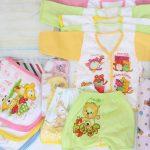 Menyambut Kelahiran dengan Membuat Daftar Perlengkapan Bayi