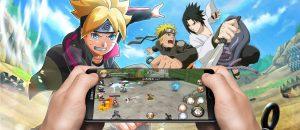 Rekomendasi 5 Game PSP Naruto Terseru untuk Dimainkan