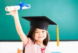 9 Cara agar Anak Sehat dan Cerdas