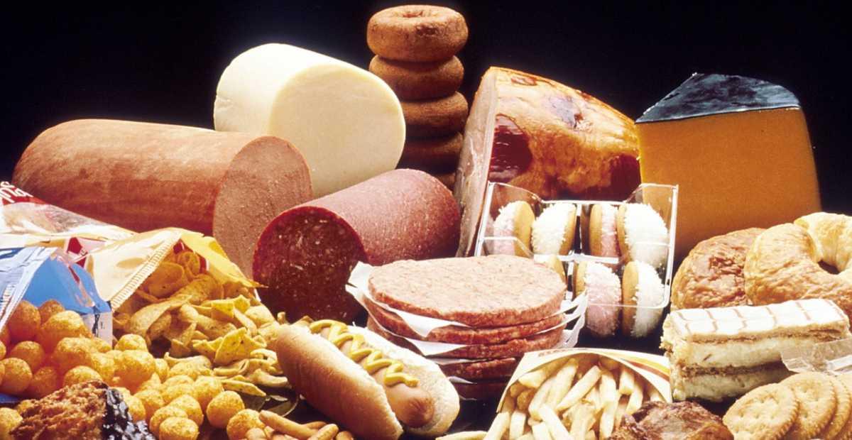 5 Daftar Makanan Pemicu Kolesterol yang Harus Dihindari