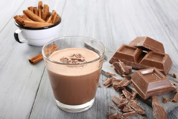Jenis Coklat Sebagai Bahan Dasar Minuman Coklat