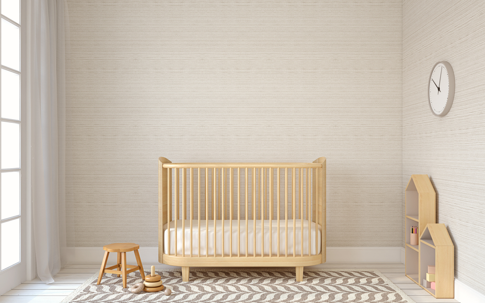4 Jenis Tempat Tidur yang Aman untuk Bayi