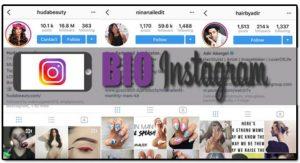 Membuat Bio Instagram Hits untuk Pemula