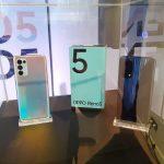 Berikut Keunggulan Oppo Reno 5 Harga dan Spesifikasi